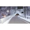 無散水消雪『トンネル湧水/トンネル内空気熱利用システム』 製品画像