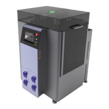 グッドデザイン・ベスト100受賞 回転曲疲労試験機YRB300L 製品画像