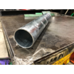 【SSパイプ加工品】バンドソー切断+溶融亜鉛メッキ処理 製品画像