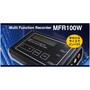 多機能記録計『MFR100W』 製品画像
