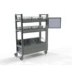 電子部品リール管理システム『スマートリールラック』 製品画像