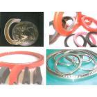 オーレックスの提案する各種「工業用ゴム製品」 製品画像