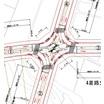 交差点設計図化システム「APS-C」 製品画像