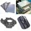 成形加工 炭素繊維強化熱可塑性樹脂(CFRTP)の成形 製品画像