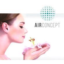 香りマーケティング『AIRCONCEPT』※無料トライアル実施中 製品画像