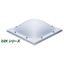 固定式樹脂製天井採光窓「ナックドーム:DZKシリーズ」 製品画像