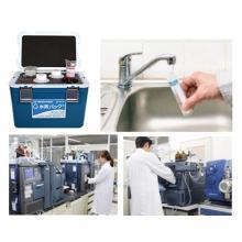 水質検査サービス 水質パックのご案内 製品画像