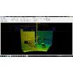 【USH】2D / 3Dスキャナ(屋外30m・レーザクラス1) 製品画像