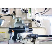 工作機械 製品画像