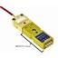 コンパクト製品!コネクタ形熱電対用アンプ MICROTC 製品画像