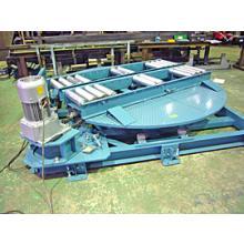 コンベア 1,000t用ターンテーブル 製品画像