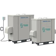 換気用空調機器 フレッシュエコチェンジ 製品画像