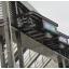 ETC5.8GHz用電波吸収パネル-導入事例:高速道路の通路 製品画像