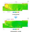 三晃空調の気流解析への取り組み 製品画像