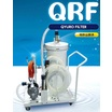 二次濾過装置 「QRF」 製品画像