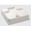洗濯機防水パン『ベストレイシリーズ 64床上点検タイプ』 製品画像