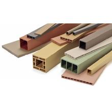 再生木材「アイン・スーパーウッド」抗菌剤プラス 製品画像