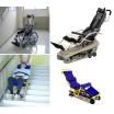 福祉機器・避難機器 サンワ 可搬型階段昇降機・階段避難車カタログ 製品画像