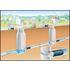 下水管の水流を手軽に止める止水器具【※下水道管維持管理に最適!】 製品画像