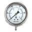 ステンレス鋼製高級圧力計『PGシリーズ』 製品画像