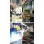 金属鋼板を使用した工作機械カバー 製品画像