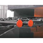 機械式定着工法<Tヘッド工法鉄筋> 製品画像
