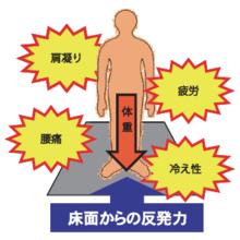 【防炎性能試験合格品】オーソマット 製品画像