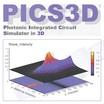 半導体レーザ・光デバイス用3Dシミュレーター PICS3D 製品画像