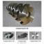 環境用刃物『リサイクルカッター(多軸破砕機用刃物)』 製品画像