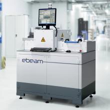 【高精度・高効率】電子線照射装置『eBeam』 製品画像