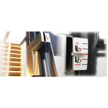 水平角度確認アタッチメント『水平チェッカー LC-1000』 製品画像