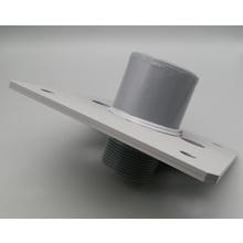 バルブソケット(バルソケ)を追加工!皿を付け、接着・溶接します。 製品画像
