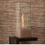 テーブルトップタイプ バイオエタノール燃料暖炉「London」 製品画像