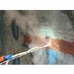 高温水ブラスト洗浄工法『エコロビーム工法』 製品画像