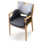座位保持イス(高齢者施設向き) 製品画像