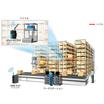 【事例資料】物流倉庫 シャトルと自動倉庫の統合 製品画像