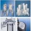 バッグフィルターでの製品濾過(高粘度対応・高精度・高効率) 製品画像