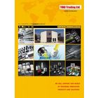 防水ケーブルグランド_カタログ_IP68 製品画像