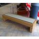 国産ヒノキ材&畳を使用した『畳ベンチ』 製品画像