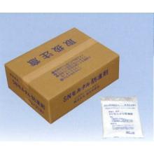法面緑化製品 SNモルタル防凍剤 製品画像