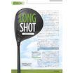 数値流体力学(CFD)ソリューションを利用したゴルフクラブ設計 製品画像