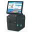 PCオンライン型ラベルプリンター『GP-7000α』 製品画像