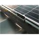 太陽光パネル用『スライド式雪止め金具』 製品画像