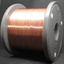 マイクロカテーテルチューブ芯材用銅線 製品画像