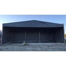 大型伸縮式テント『クイックストック』 製品画像