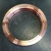 加工事例『銅の旋盤加工Φ110』 製品画像