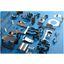 マルチフォーミングマシン 順送プレスによる薄板ばね加工のご紹介 製品画像