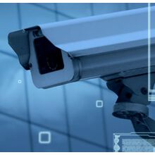 監視カメラ機器 製品画像