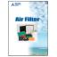 『フィルター製品』総合カタログ 製品画像