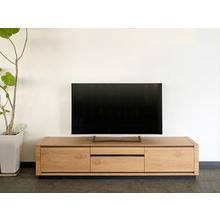 テレビボード『Quill(クィル)』 製品画像